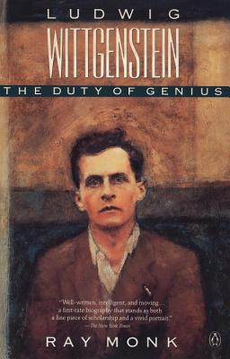 Ludwig Wittgenstein: The Duty of Genius Cover Image
