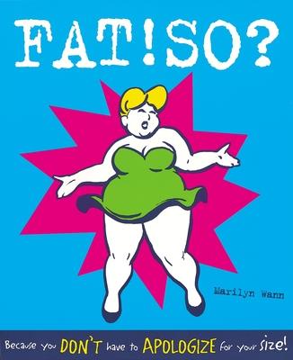 Fat! So? Cover