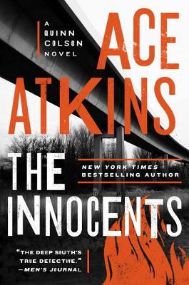 The Innocents (A Quinn Colson Novel #6) Cover Image