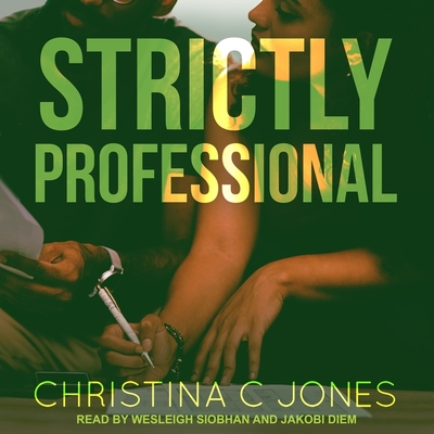 Strictly Professional Cover Image