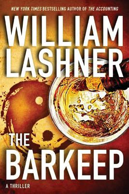 The Barkeep Cover