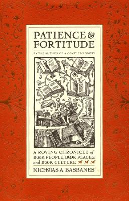 Patience & Fortitude Cover