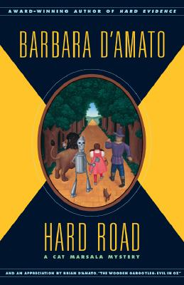 Cover for Hard Road