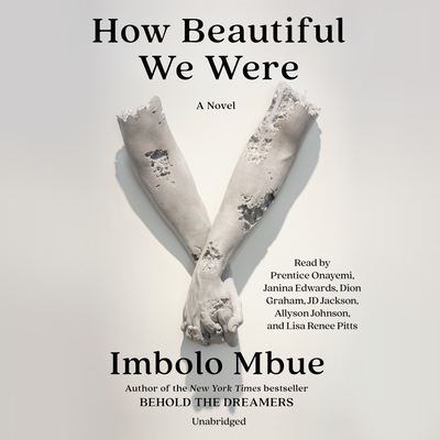How Beautiful We Were: A Novel Cover Image
