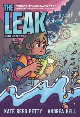 The Leak Cover Image