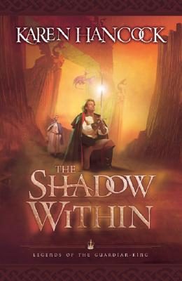 The Shadow Within Cover