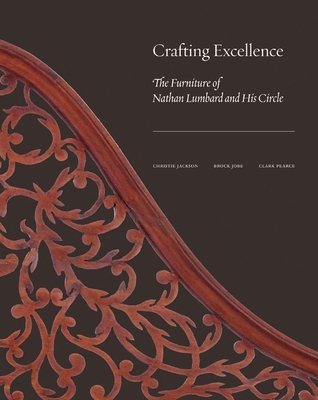 Cover for Crafting Excellence