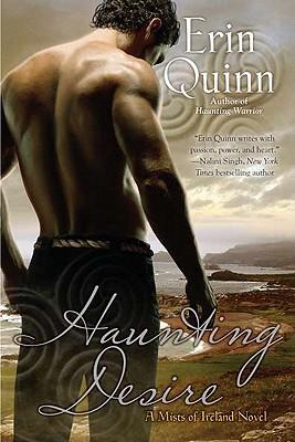 Haunting Desire Cover