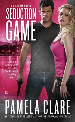 Seduction Game Cover Image