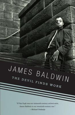 The Devil Finds Work cover image