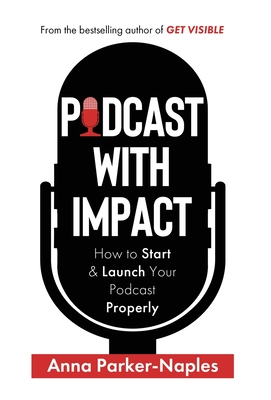 Podcast With Impact Cover Image