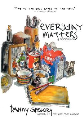 Cover for Everyday Matters