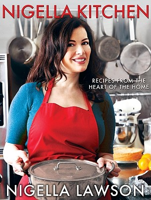 Nigella Kitchen Cover