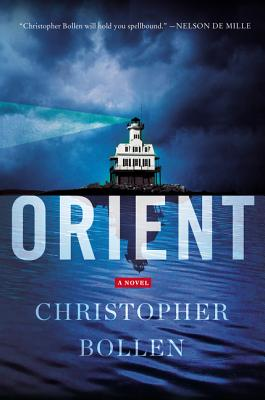 Orient Cover