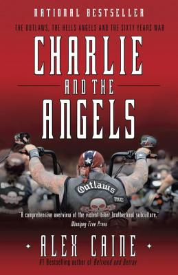 Charlie and the Angels Cover