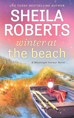 Winter at the Beach Cover Image