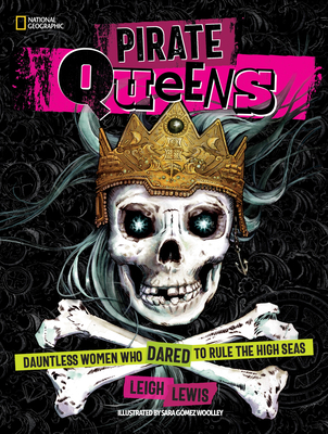 Pirate Queens Cover Image