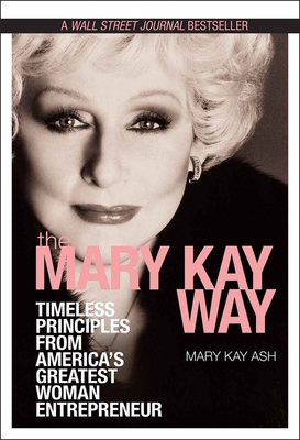 The Mary Kay Way Cover