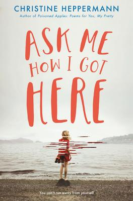 Ask Me How I Got Here Cover