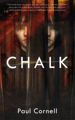 Chalk Cover