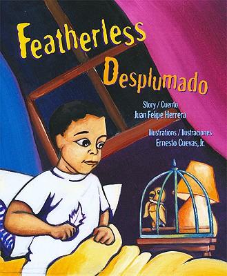 Cover for Featherless/Desplumado