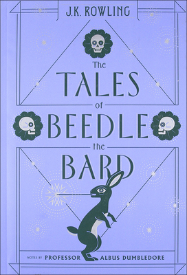 Cover for Tales of Beedle the Bard