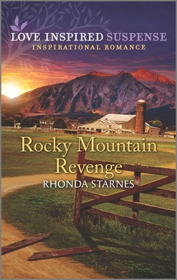 Rocky Mountain Revenge Cover Image