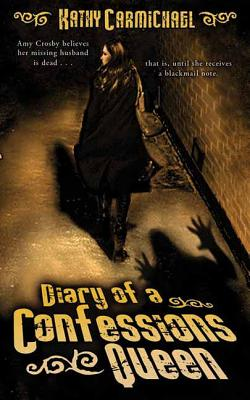 Cover for Diary of a Confessions Queen