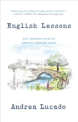 English Lessons: The Crooked Path of Growing Toward Faith Cover Image