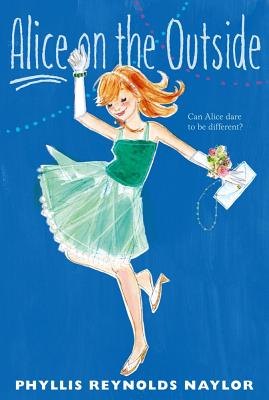 Alice on the Outside Cover