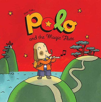 Polo and the Magic Flute Cover