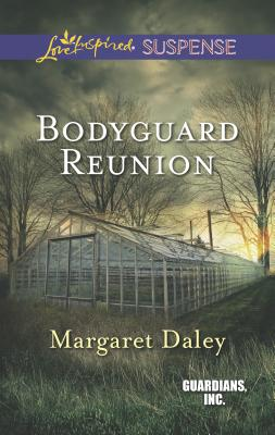 Bodyguard Reunion Cover