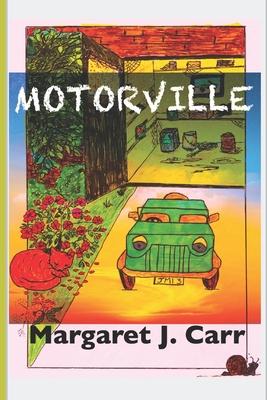 Motorville Cover Image