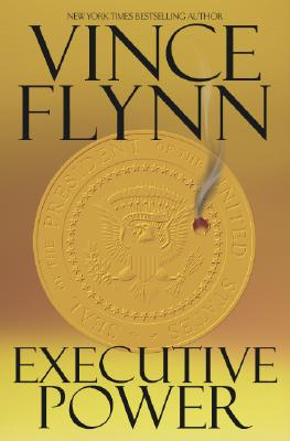 Executive Power (A Mitch Rapp Novel #4) Cover Image