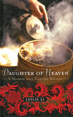 Cover for Daughter of Heaven
