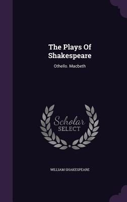 Cover for The Plays of Shakespeare