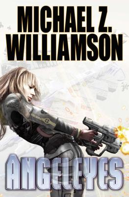 Cover for Angeleyes (Freehold #7)