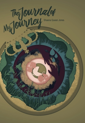 The Journal Of My Journey Cover Image
