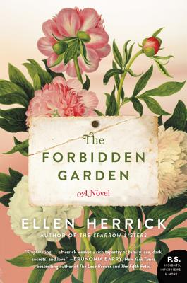 The Forbidden Garden Cover