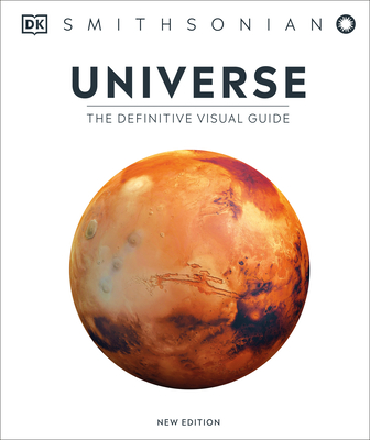 Cover for Universe, Third Edition