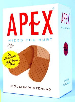 Apex Hides the Hurt Cover Image