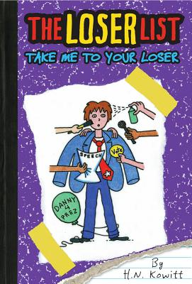 Take Me to Your Loser Cover