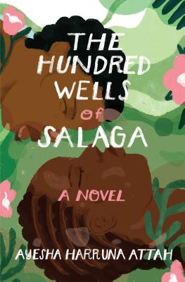 The Hundred Wells of Salaga: A Novel Cover Image