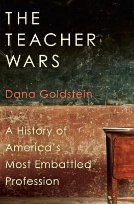 The Teacher Wars Cover