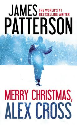 Merry Christmas Alex Cross cover image