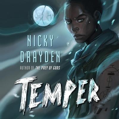 Temper Lib/E Cover Image
