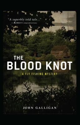 The BLOOD KNOT Cover Image
