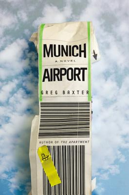 Munich Airport Cover