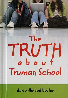 The Truth about Truman School Cover