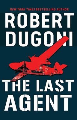 The Last Agent Cover Image